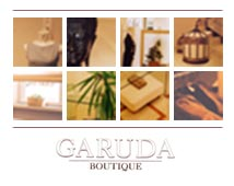 Boutique Garuda